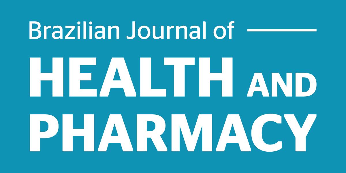 Brazilian Journal of Health and Pharmacy agora conta com ISSN